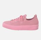 s.Oliver Red Label Damen Plateau Sneaker in rosa für 27,19€ (statt 38€)