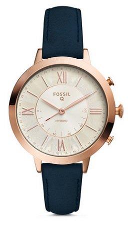 Fossil Smartwatches reduziert. z.B. Q Jacqueline Marine für 89€ (statt 151€)