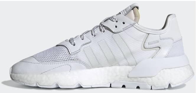 Adidas Originals Nite Jogger Sneaker Damen für 80€ inkl. Versand (statt 130€)