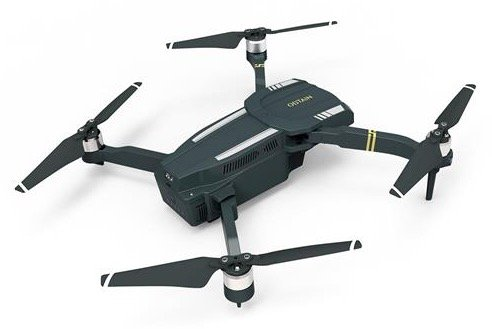C – FLY OBTAIN F803 RTF Drohne mit WLAN, Follow Me & 5MP Cam nur ~270€