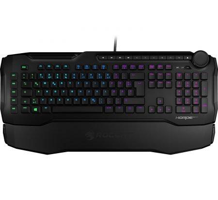 Roccat Horde Aimo Gaming Tastatur für 49,99€ inkl. VSK (statt 85€)