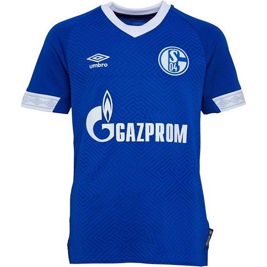 Schalke 04 Heimtrikot Saison 2018/2019 (Gr. XXL – 3XL) für 19,44€ inkl. Versand (statt 34€)