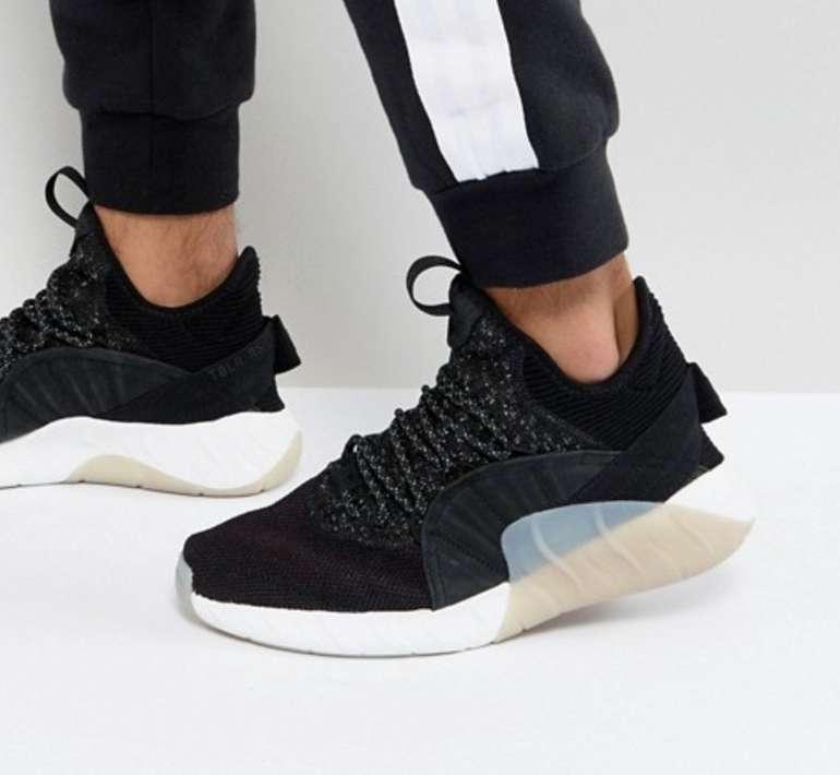 Adidas Originals Tubular Rise Herren Leder Sneaker für 39,30€ inkl. Versand (statt 70€)