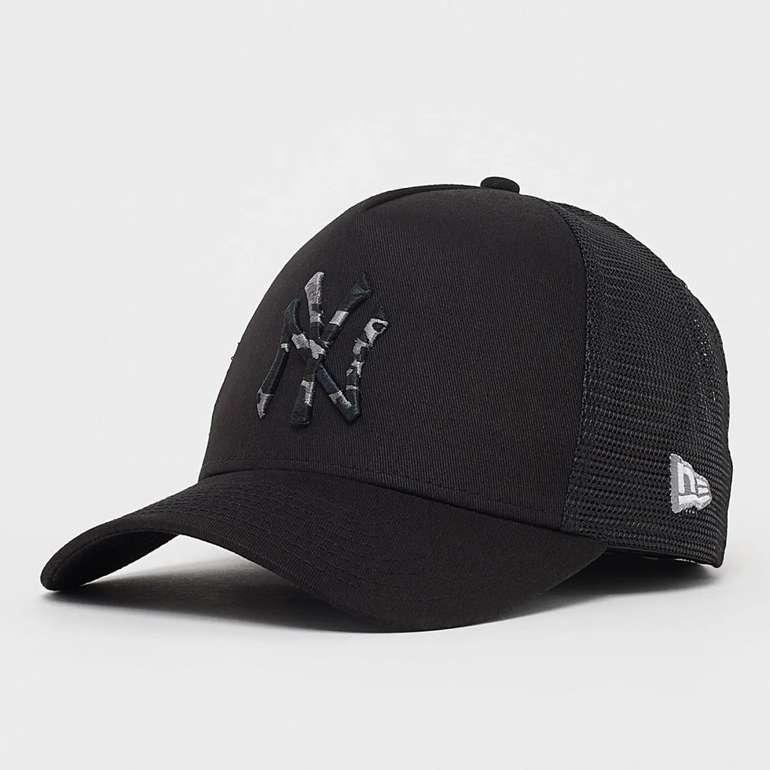 New Era MLB New York Yankees Trucker Cap für 17,99€ inkl. Versand (statt 25€)