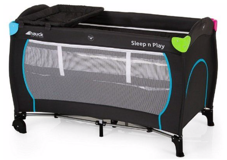 Hauck Reisebett Sleep n Play Center für 49,99€ inkl. Versand (statt 60€)
