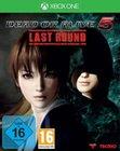 Dead or Alive 5: Last Round (Xbox One) für 12,95€ inkl. Versand