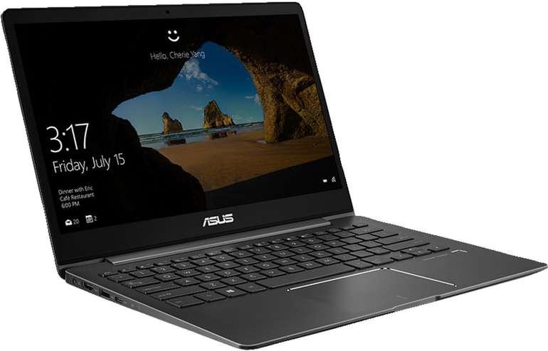 "Asus ZenBook 13 (UX331FN) - 13,3"" Notebook (i5, 8 GB RAM, 256 GB SSD) für 760,46€ inkl. VSK (statt 903€)"