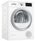 Bosch WTW854T0 7kg-Wärmepumpen-Trockner für 489€ inkl. Versand (statt 579€)