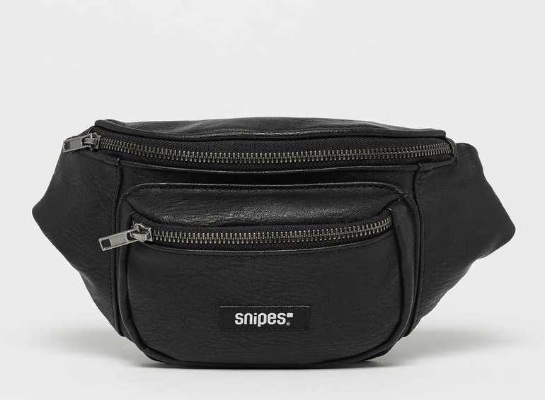 Snipes Fake Leather Fannypack Gürteltasche für 11,99€ inkl. Versand (statt 18€)
