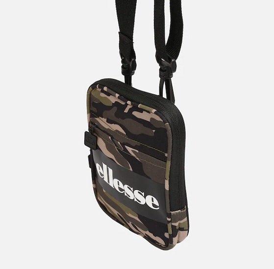 Ellesse Tasche 'Vardan' für 13,93€ inkl. VSK (statt 19€)