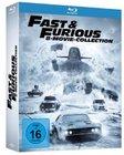Fast & Furious 8-Movie Collection auf Blu-ray für 25€ inkl. Versand (statt 31€)