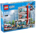 Lego City 60204 - Krankenhaus für 51,48€ inkl. Versand (statt 58€)