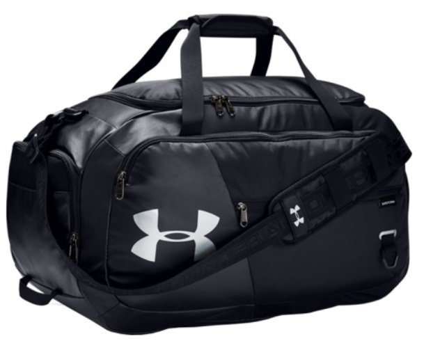 MySportswear mit 40% Rabatt auf Under Armour - z.B. Under Armour Undeniable Duffel 4.0 M für 26,99€