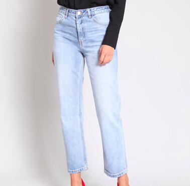 Pimkie Sale mit 2 kaufen + 1 gratis Aktion, z.B. 3 Jeans für 9,99€ inkl. Versand