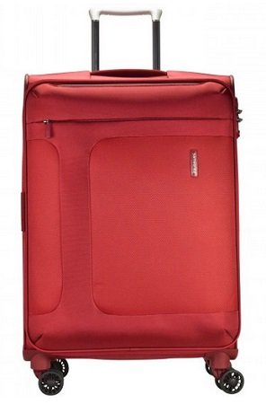Samsonite Koffer im Sale z.B. Asphere Spinner 4-Rollen Trolley für 71,83€