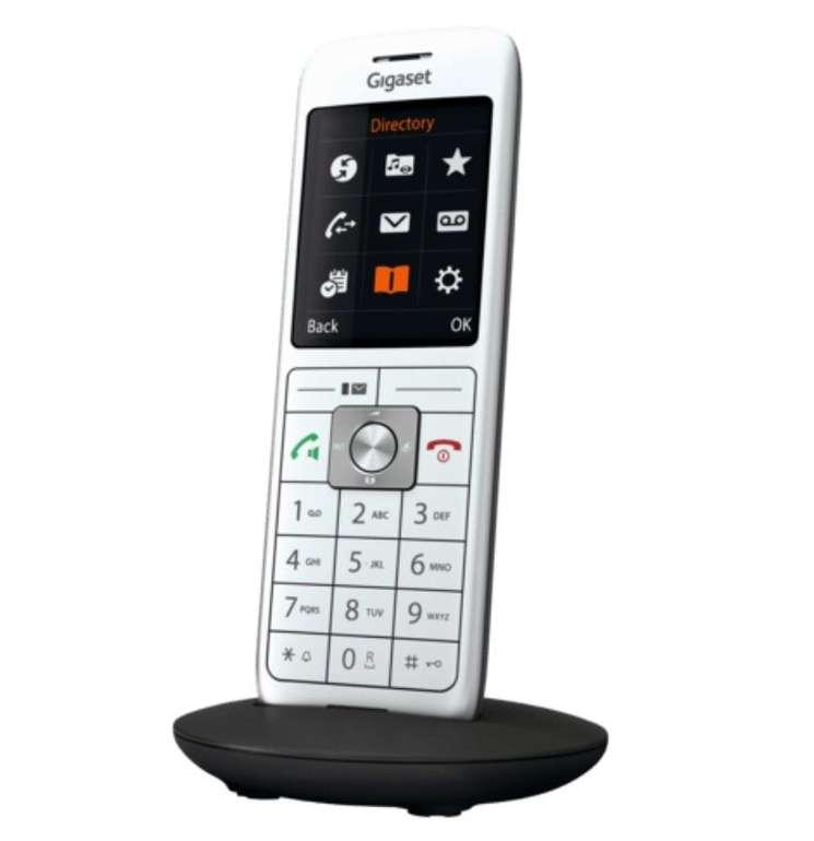 Gigaset CL660 HX Mobilteil mit Farbdisplay für 35,99€ inkl. Versand (statt 52€)
