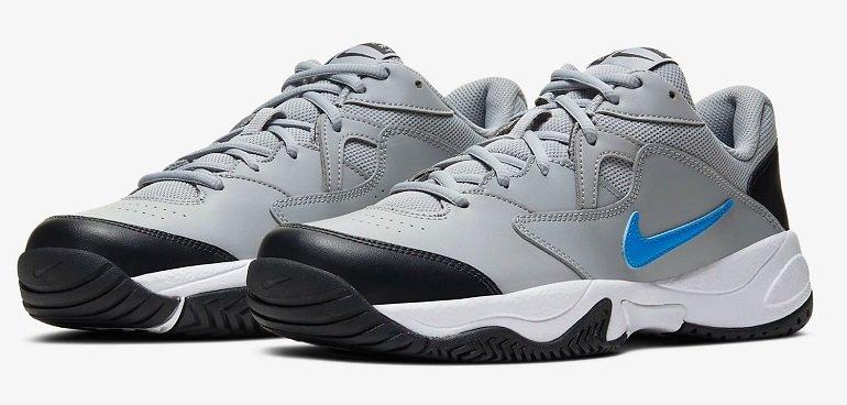 Nike NikeCourt Lite 2 Herren Sneaker für 29,03€ (statt 50€) - Nike Membership!