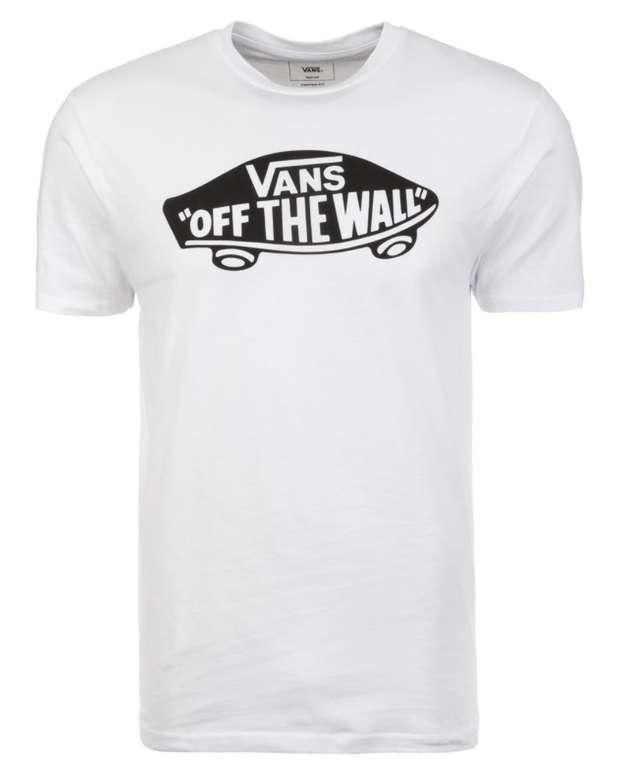 Vans Off The Wall Herren T-Shirt für 13,50€ inkl. Prime Versand (statt 21€)