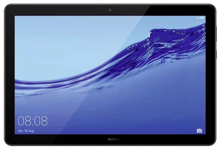 Huawei T5 10 WIFI 2+32GB Table (32 GB, 10,1 Zoll, Schwarz) für 119€ inkl. Versand (statt 151€)