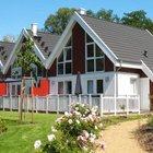 4 ÜN im Ferienhaus am Scharmützelsee mit Sauna & Brötchenservice für 2-4 Personen ab 354€