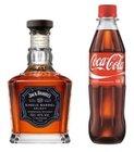 2 Flaschen Jack Daniel's Single Barrel + 2x Cola nur 46€ inkl. Versand