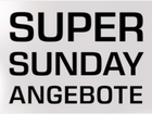 Saturn Super Sunday Angebote: z.B. WIKO Rainbow Jam Smartphone 8 GB für 79€