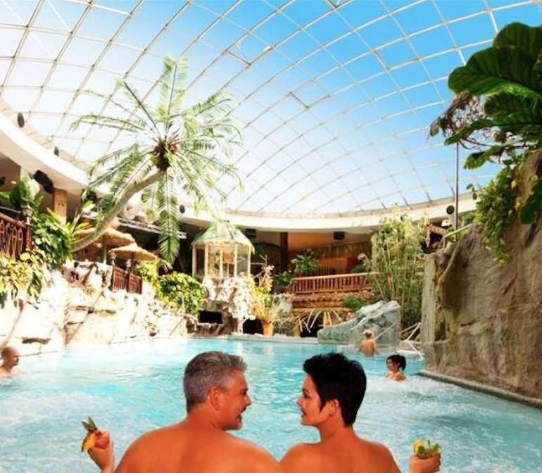 Stuttgart: Ab 1 Übernachtung im Premium Hotel + SchwabenQuellen • Tickets ab 69€ pro Person