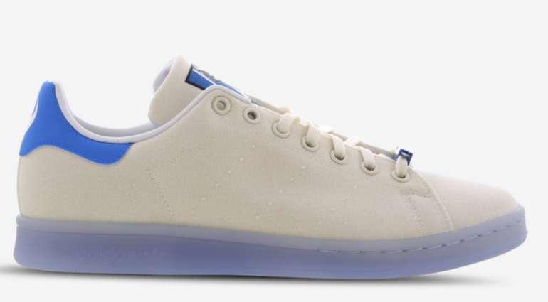 adidas Stan Smith Luke Skywalker Herren Schuh für 59,99€inkl. Versand (statt 90€)