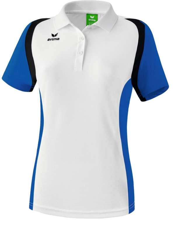 Erima Razor 2.0 Damen Polo-Shirt in vers. Farben zu je 5,99€inkl. Versand (statt 15€)