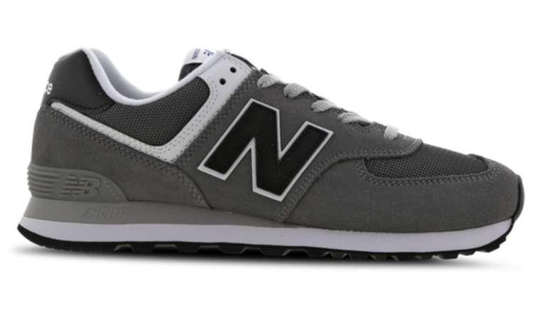 New Balance ML574SSE Herren Sneaker für 69,99€ inkl. Versand (statt 90€)