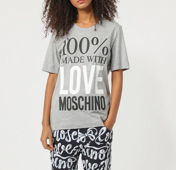 Ladys aufgepasst: Love Moschino Sale mit bis -65% Rabatt - z.B. T-Shirt für 44,99€ zzgl. Versand