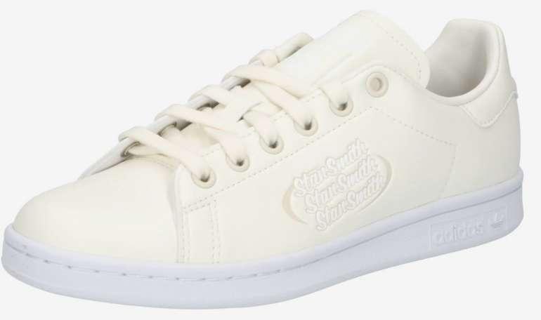 """Adidas Originals Damen Sneaker """"Stan Smith"""" in beige für 29,95€inkl. Versand (statt 50€)"""