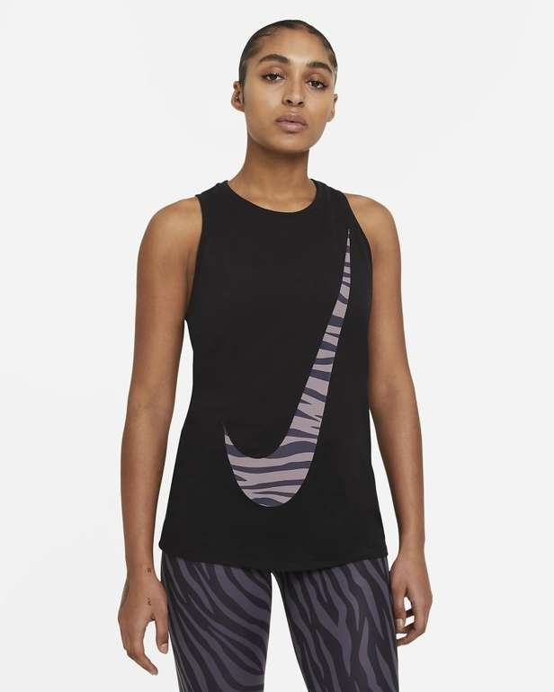 Nike Dri-FIT Icon Clash Trainings Tanktop für 19,99€ inkl. Versand (statt 23€) - Nike Membership!