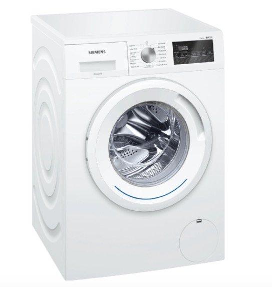 Siemens WM14N2B2 Waschmaschine (7 kg, 1400 U/Min., A+++) für 379€