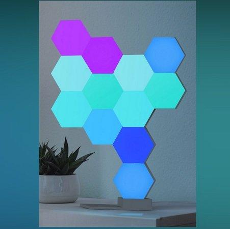 Colorlight LED-Lichtsystem Mega-Set für 99€ inkl. VSK (statt 140€)