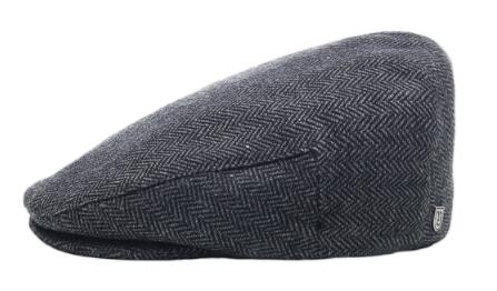 Brixton Hooligan Cap in Grau für 25,26€ inkl. Versand (statt 40€)