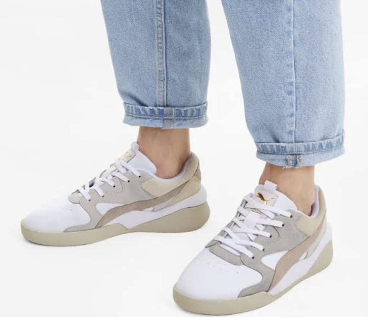 Puma Aeon Heritage Damen Sneaker für 50,40€inkl. Versand (statt 63€)