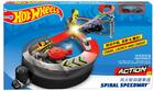 Hot Wheels Spiral Speedway Trackset (inkl. Fahrzeug) für 23,94€ inkl. Versand