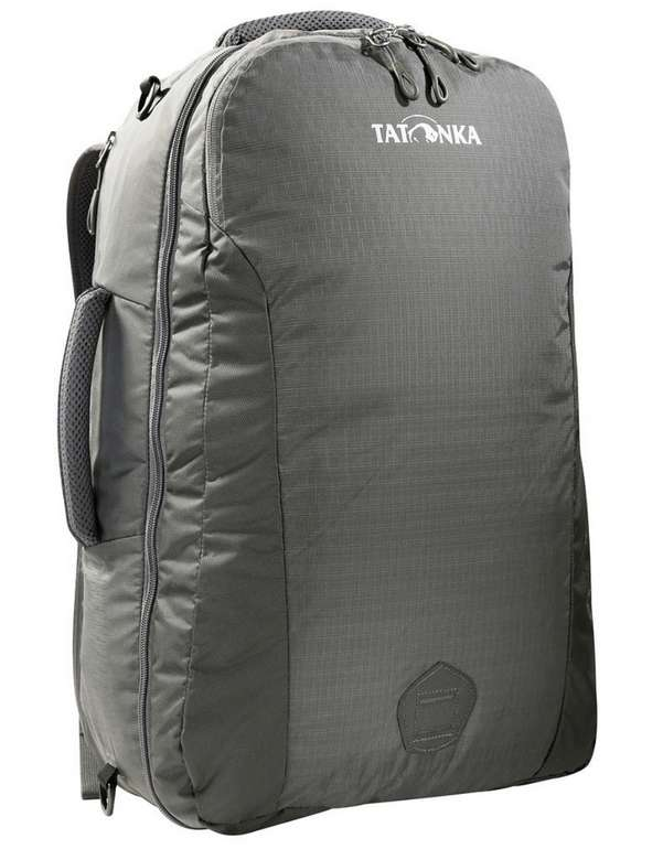 Tatonka Flightcase 25 Rucksack in grau für 52,99€ inkl. Versand (statt 88€)