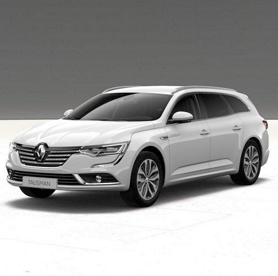 Renault Talisman LIMITED TCe 225 mit 224PS für 24 Monate für 92,73€ Netto leasen (Gewerbe) - LF: 0,29