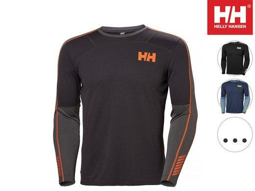 Helly Hansen Lifa Active Baselayer in versch. Farben für 32,90€ (statt 40€)