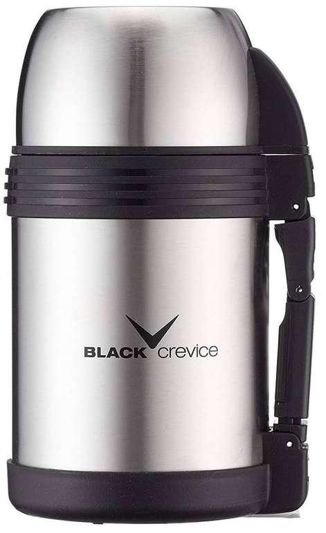 Black Crevice Thermos/Kühlkanne BCR2728, 1L für 9,95€ inkl. Versand (statt 15€)