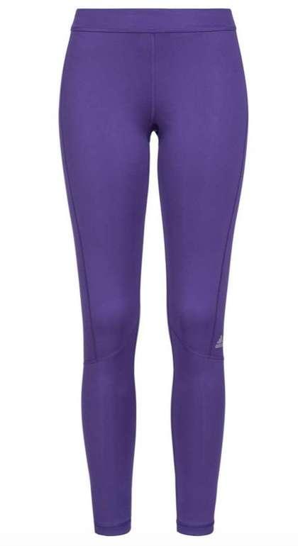 Adidas TechFit Long Tight Damen Leggings für 13,94€ inkl. Versand (statt 23€)