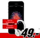 iPhone SE + Beats Solo 2 + Vodafone Smart Surf (50 Min./SMS, 2GB) 16,99€ mtl.