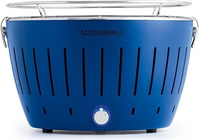 LotusGrill G280 in Blau für 87,75€ inkl. Versand (statt 111€)