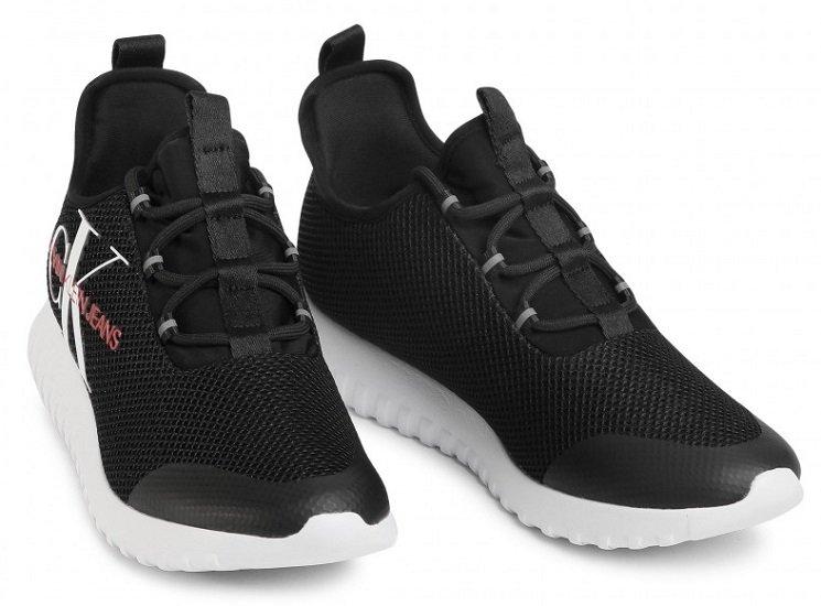 Calvin Klein Jeans Reiland Herren Sneaker für 53,90€ inkl. Versand (statt 82€)