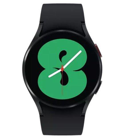 Samsung Galaxy Watch4 (40mm) + Samsung Galaxy Buds2 für 299€ inkl. Versand (statt 354€)