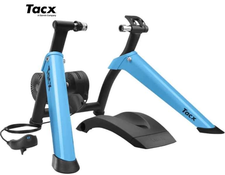 Tacx Booster (Garmin) Fahrradtrainer für 205,94€ inkl. Versand (statt 250€)