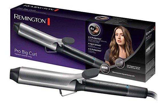 Remington Lockenstab Pro Big Curl CI5538 für 19,95€ inkl. VSK (statt 25€)