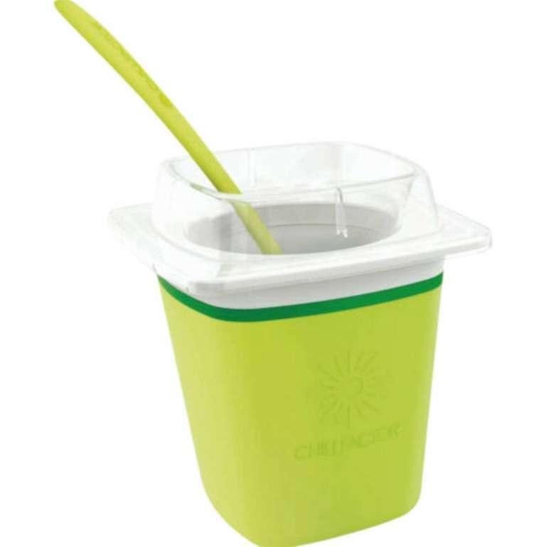 Chillfactor 01682 Magic Freez Frozen Joghurt Maker für 10€ inkl. Versand
